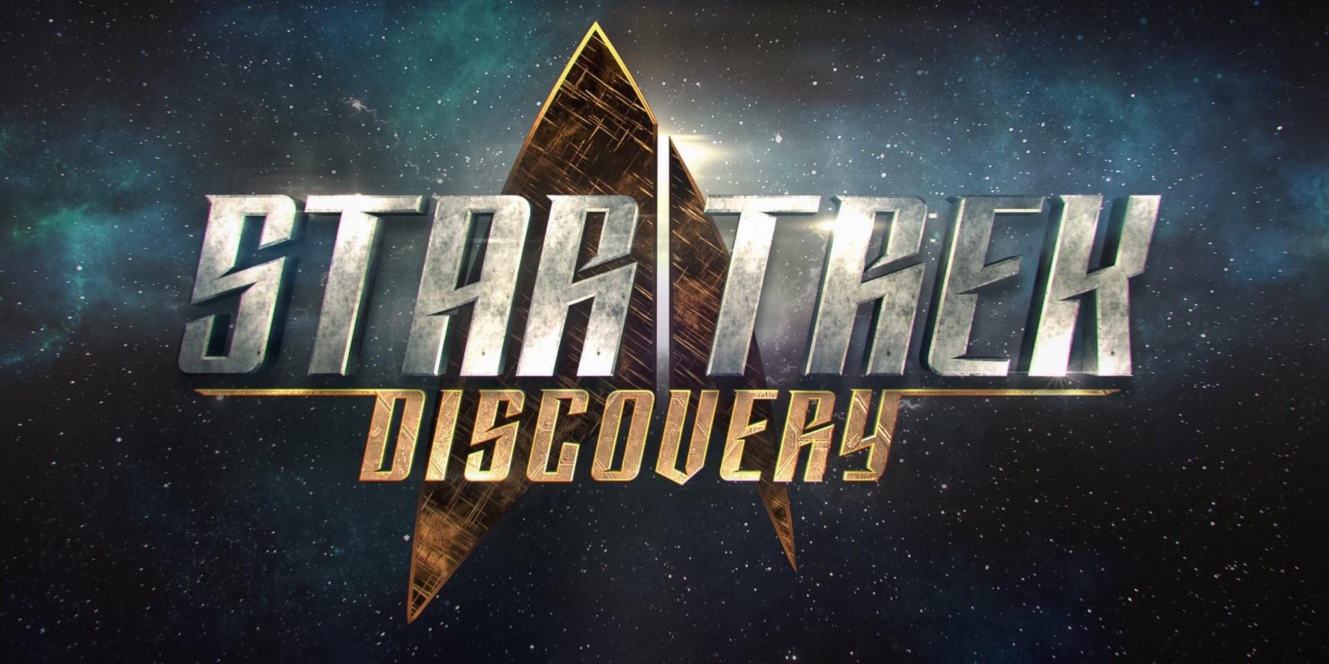 Tres actores se suman a Star Trek Discovery y tenemos el primer vistazo a los klingons