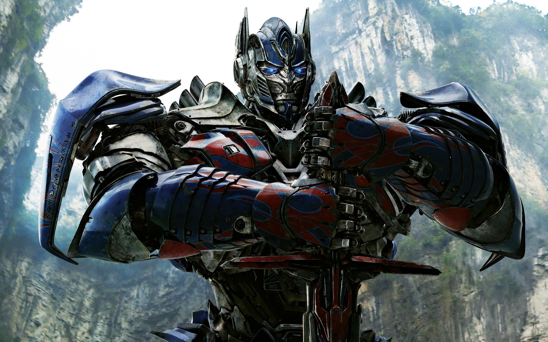 Ya están aquí el trailer y la sinopsis de Transformers: The Last Knight