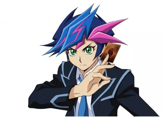 Revelado el título y la trama del nuevo anime de Yu-Gi-Oh!