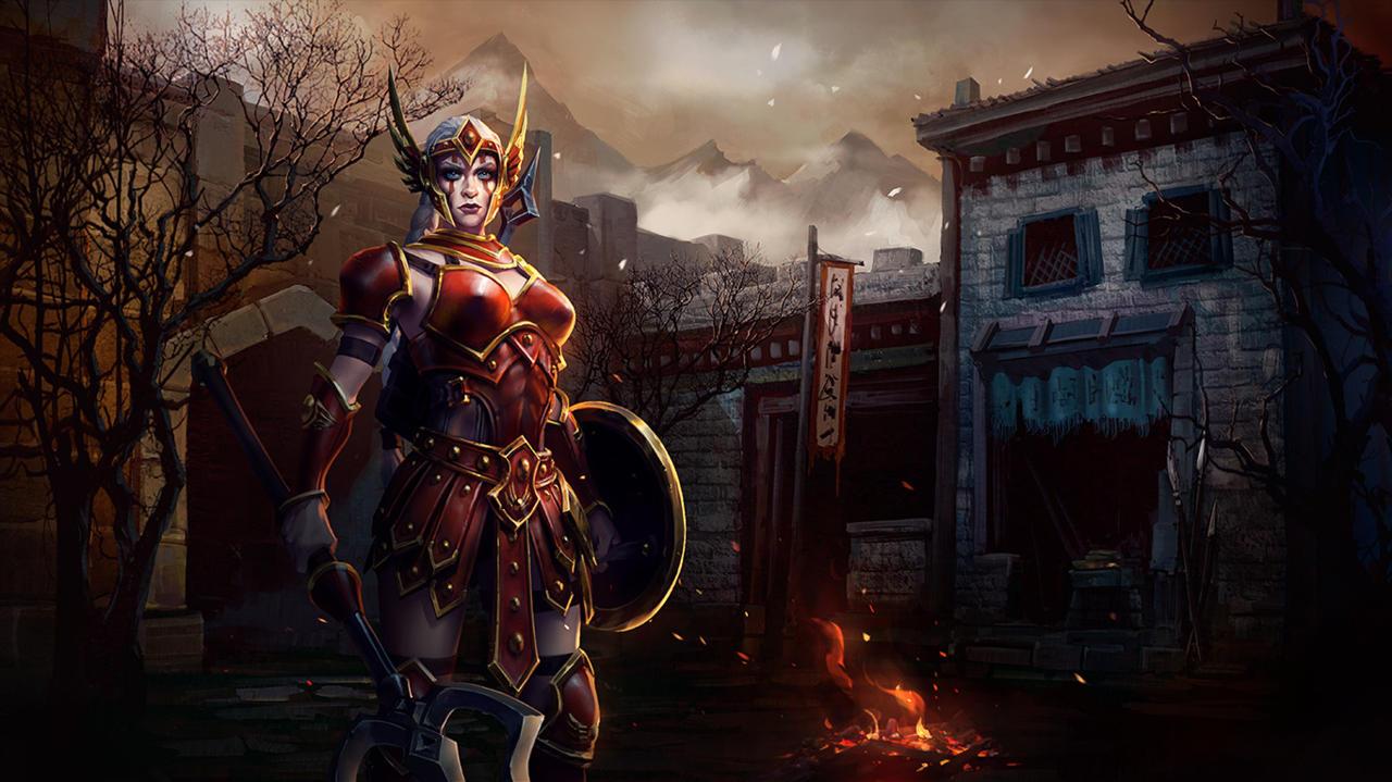 Blizzard presenta Heroes of the Storm 2.0 y Cassia, nueva asesina de Diablo