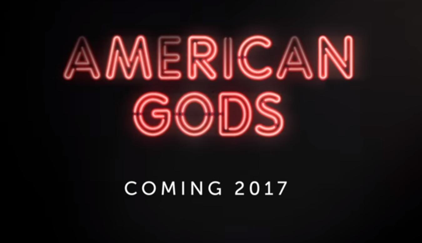 Orlando Jones habla sobre el Sr. Nancy en American Gods
