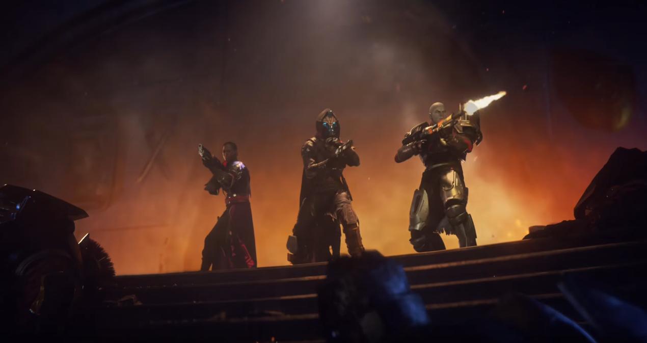 """Destiny 2 ya tiene trailer oficial: """"Reúne a las Tropas"""""""
