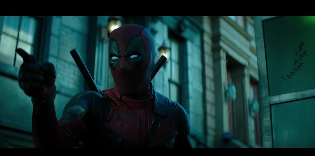 Deadpool se burla de Superman en primer teaser de su secuela