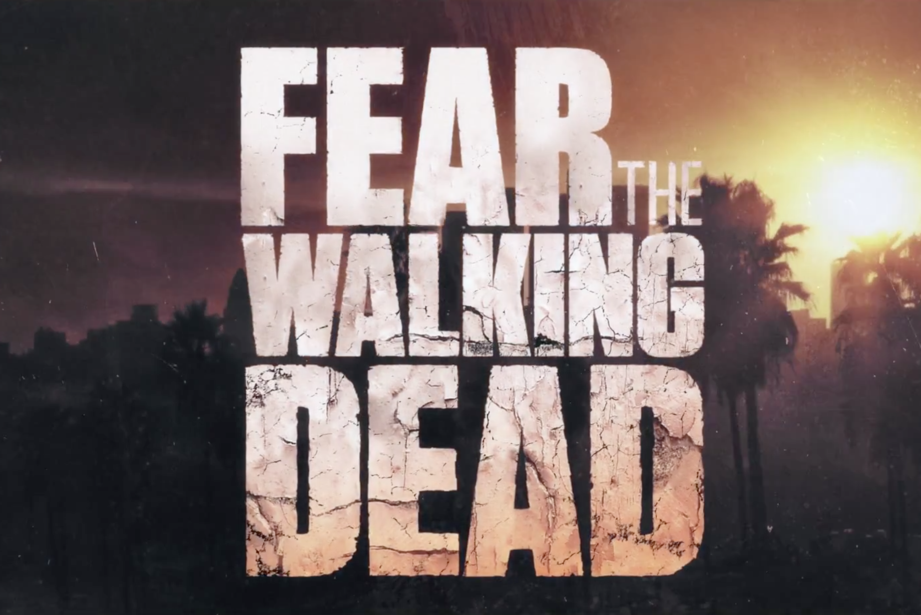 Daniel Sharman es la nueva adición al elenco de Fear The Walking Dead