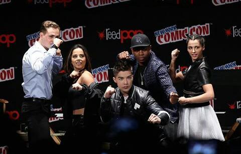 Power Rangers podría contar con seis películas más