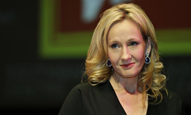 Rowling revela el nombre del nuevo libro de Cormoran Strike