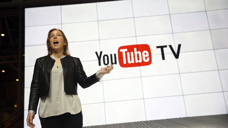 Youtube TV, el nuevo servicio de streaming de youtube
