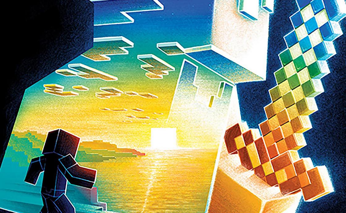 Autor de Guerra Mundial Z nos habla de Minecraft: The Island