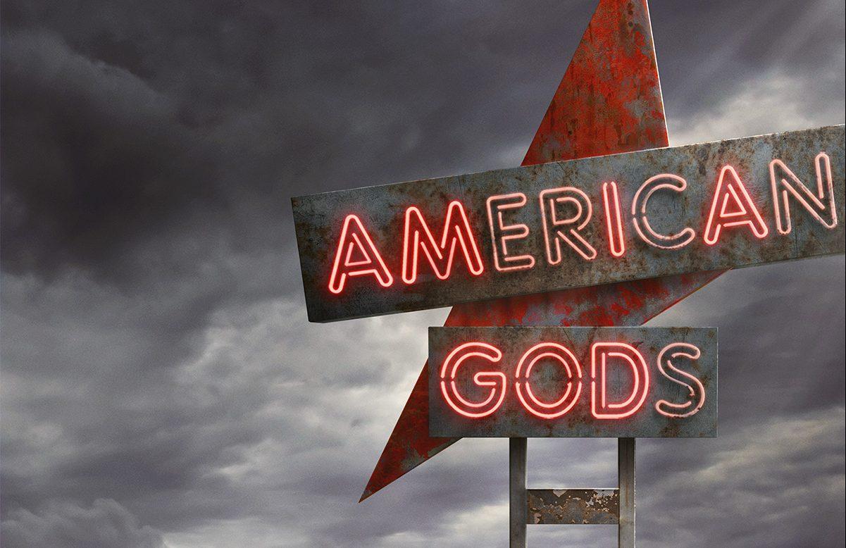 Revelados nuevos posters individuales de American Gods