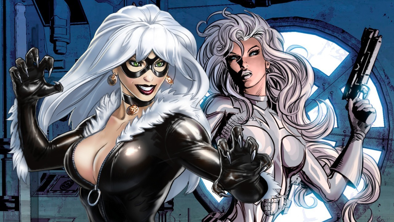 Un nuevo spin-off de Spider-Man se enfocará en Black Cat y Silver Sable