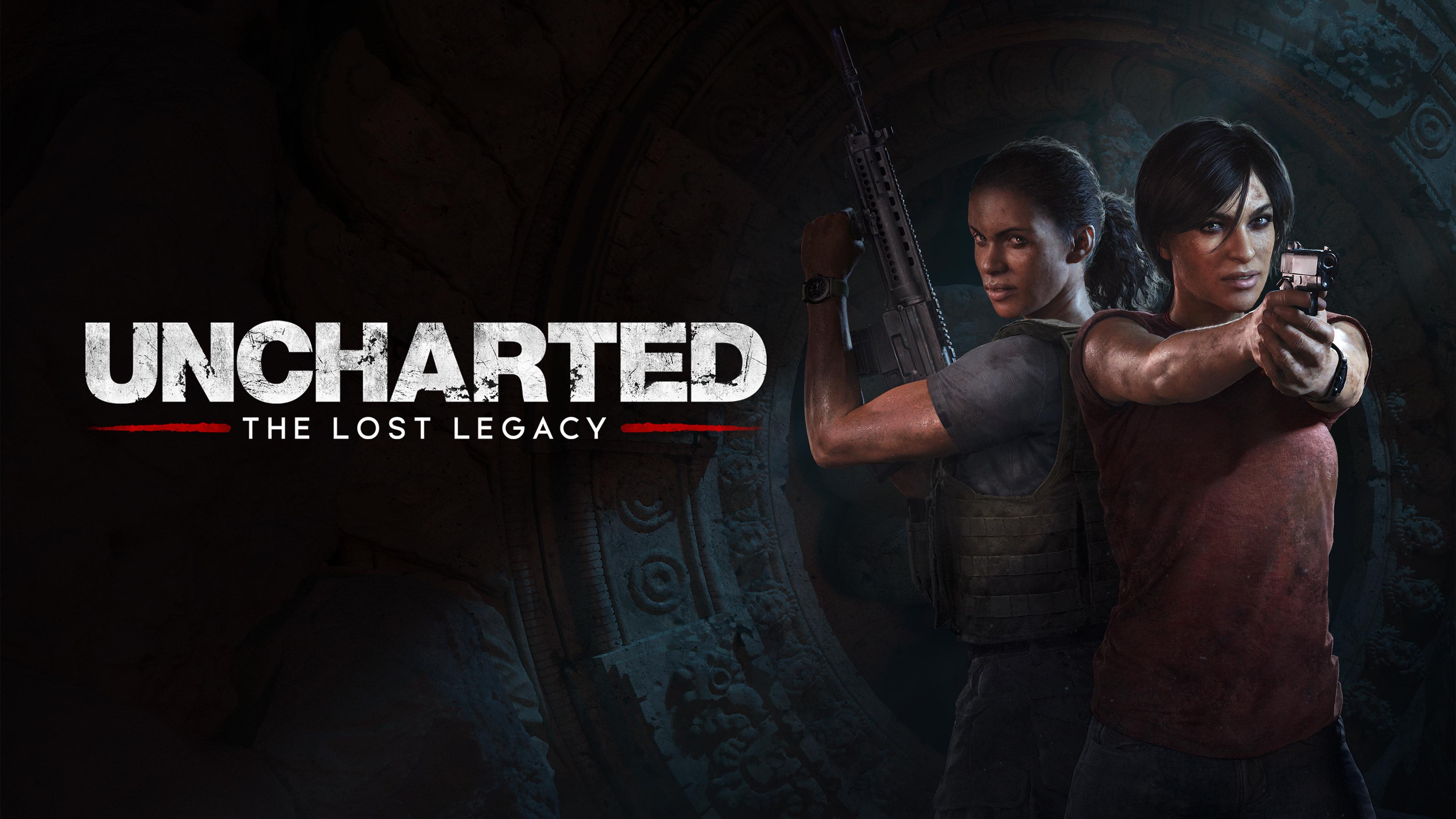 Nuevos detalles surgen sobre Uncharted: The Lost Legacy