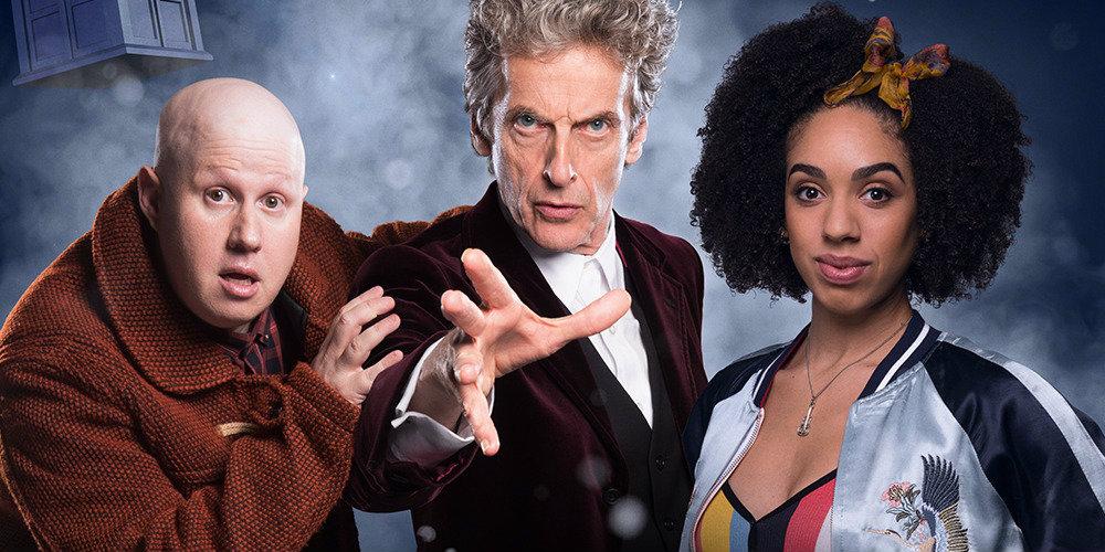 Bill Potts será la primera compañera del Doctor abiertamente gay