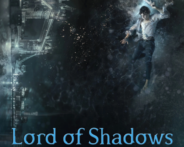 Revelada más información sobre Lord of Shadows, segunda parte de The Dark Artifices