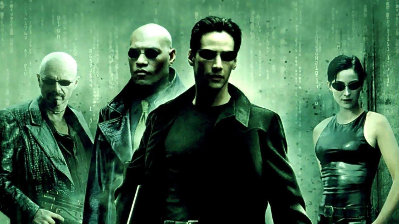 Warner estaría planeando un reboot de The Matrix