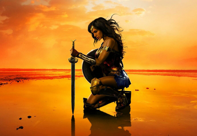 Te presentamos un nuevo trailer y todo lo que sabemos de Wonder Woman