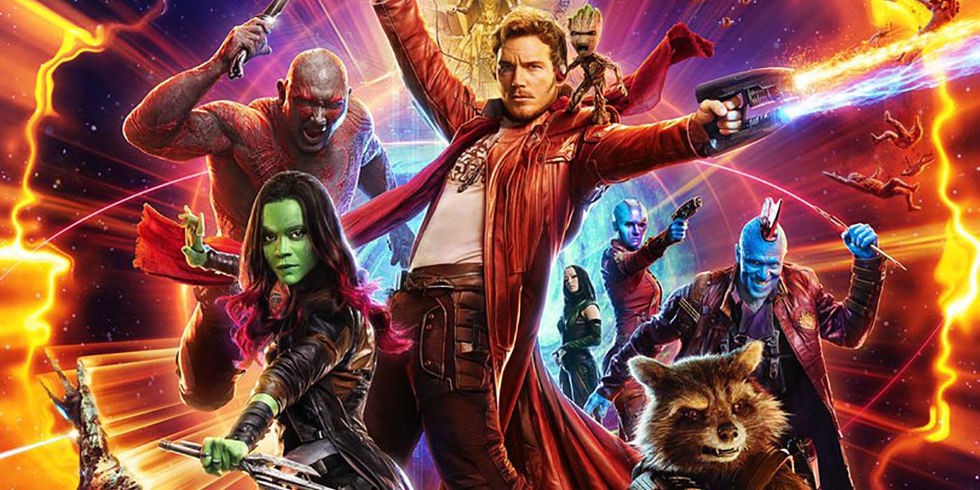 James Gunn confirmado como director de Guardianes de la Galaxia Vol. 3