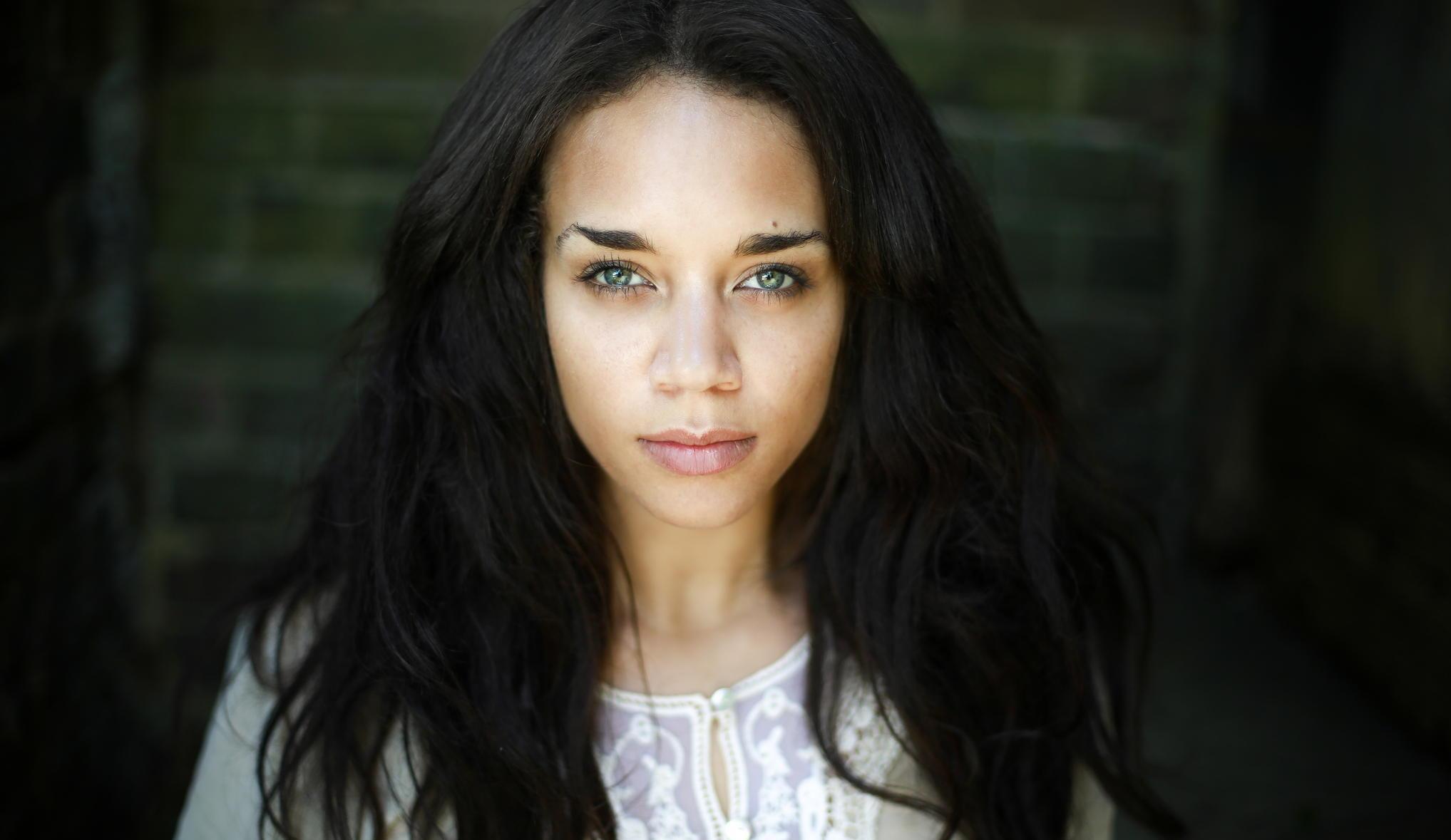Hannah John-Kamen se une al reparto de Tomb Raider