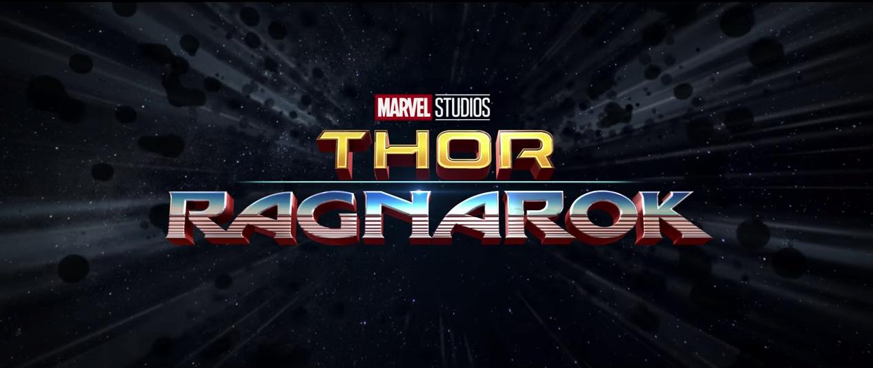 Te presentamos el primer trailer de Thor: Ragnarok