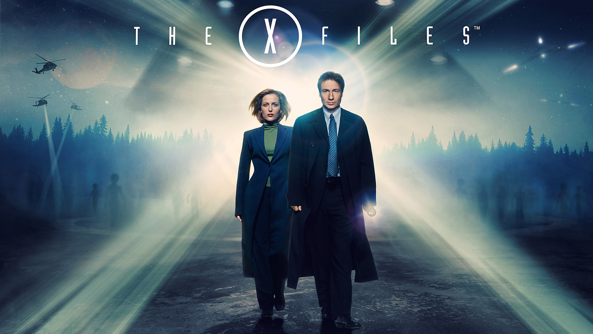 The X-Files regresará para su temporada 11