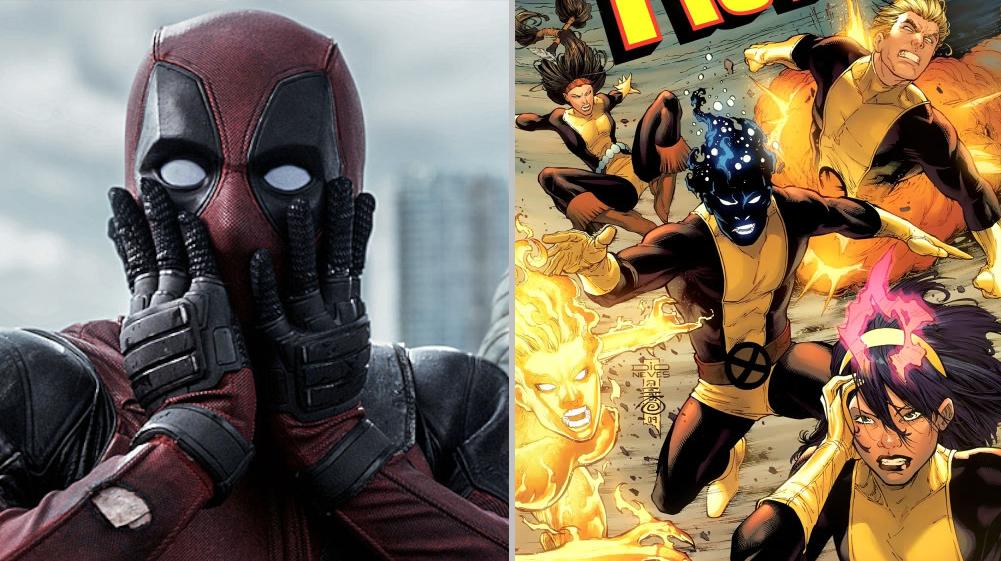 Reveladas las fechas de New Mutants, Deadpool 2 y Dark Phoenix, la nueva película de X-Men