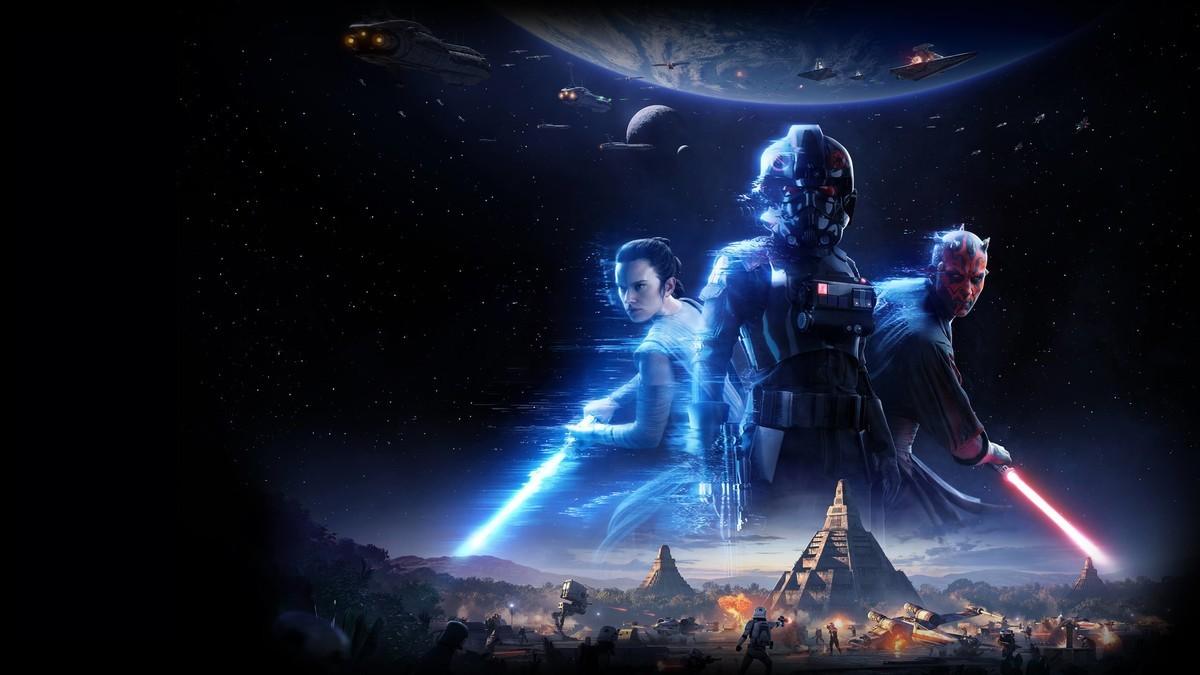 Star Wars: Battlefront II nos pondrá del lado del Imperio