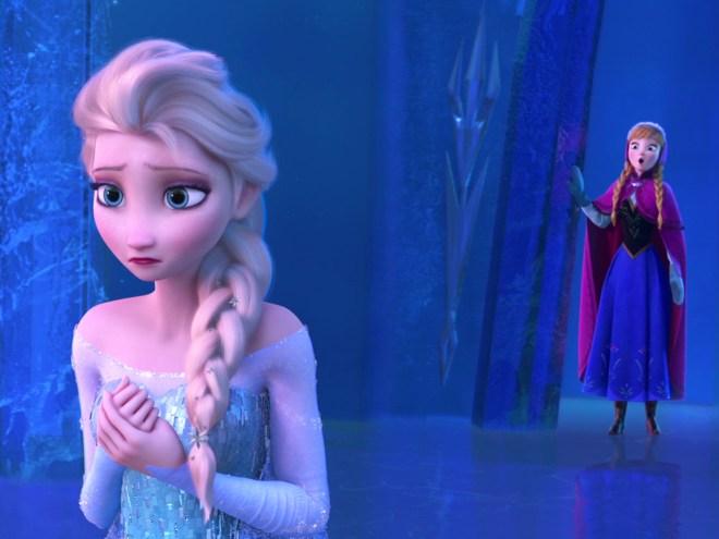 Productores de Frozen afirman estar trabajando en la secuela