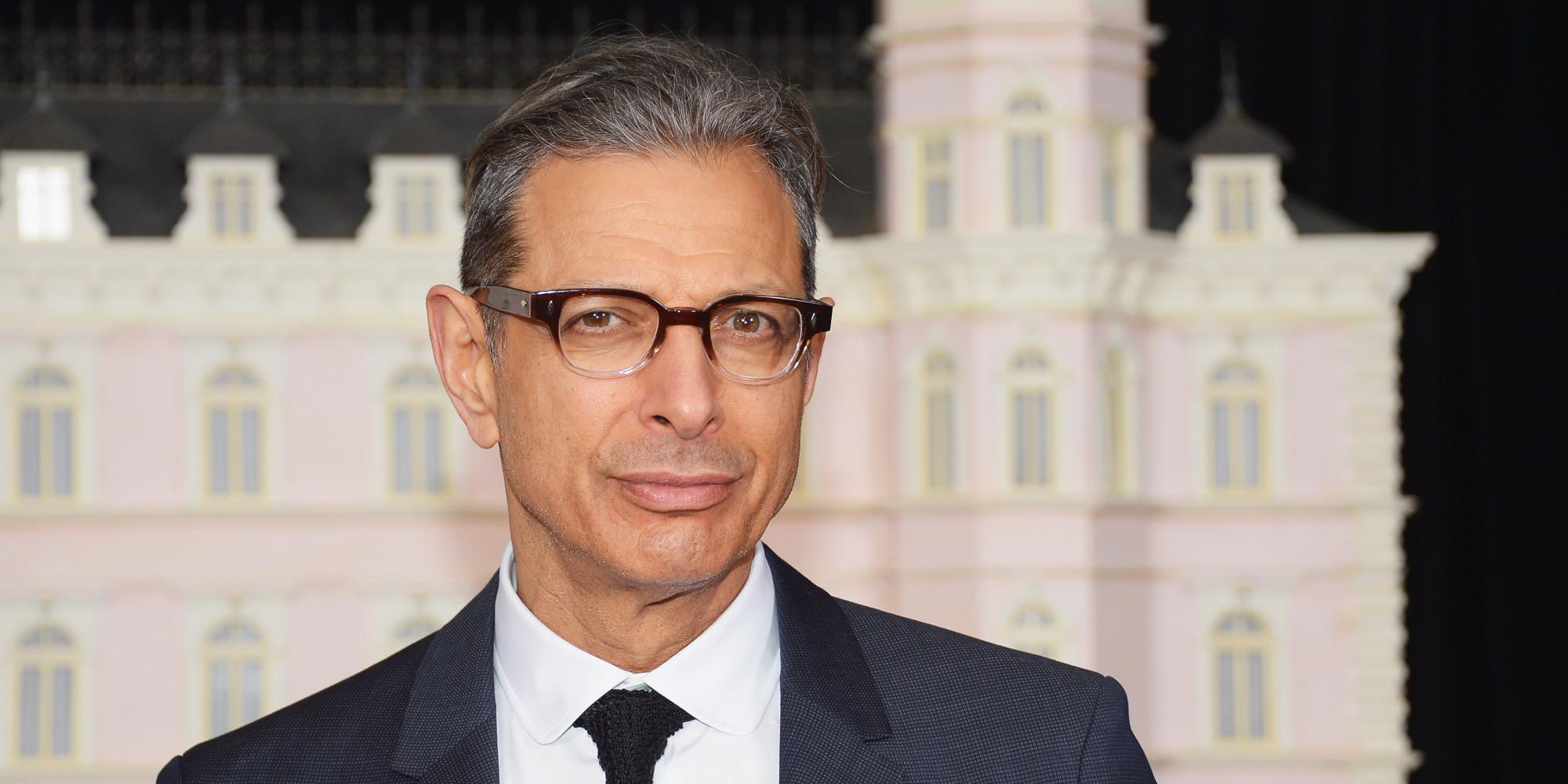 Jeff Goldblum se suma a la secuela de Jurassic World