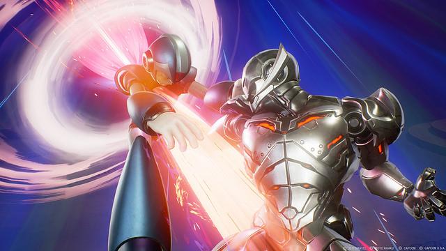 Anunciado el lanzamiento y 8 personajes de Marvel vs Capcom: Infinite