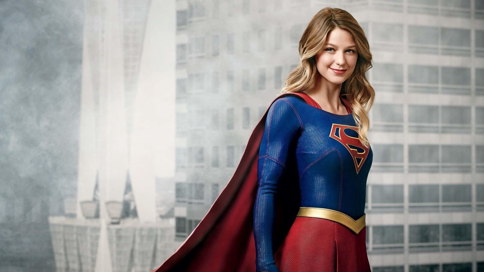 Mark Gibbon será el General Zod en Supergirl