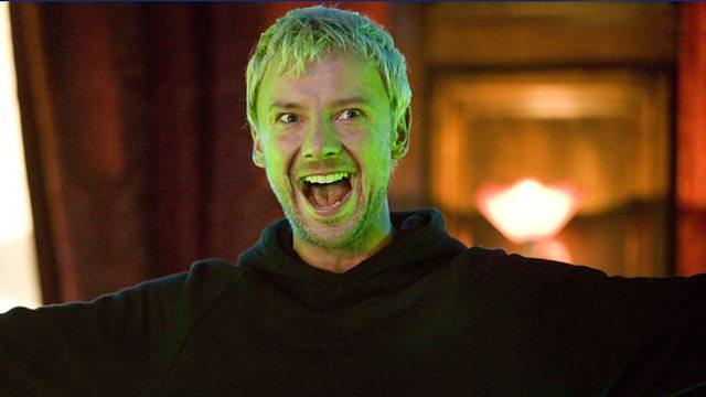 John Simm regresará a la 10ma temporada de Doctor Who como The Master