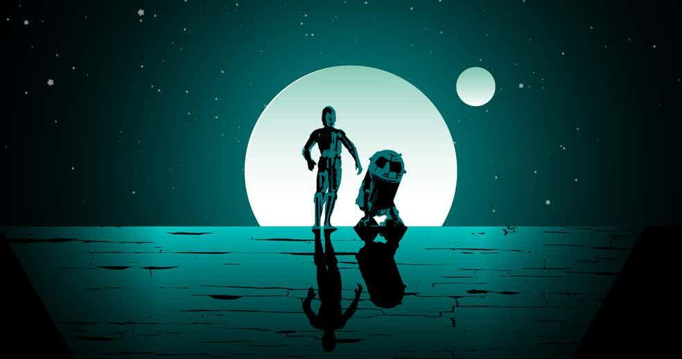 Star Wars: From a Certain Point of View nos mostrará las otras perspectivas de Una Nueva Esperanza