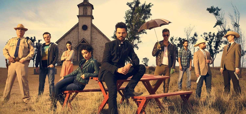 Primer trailer y fotos promocionales de la segunda temporada de Preacher