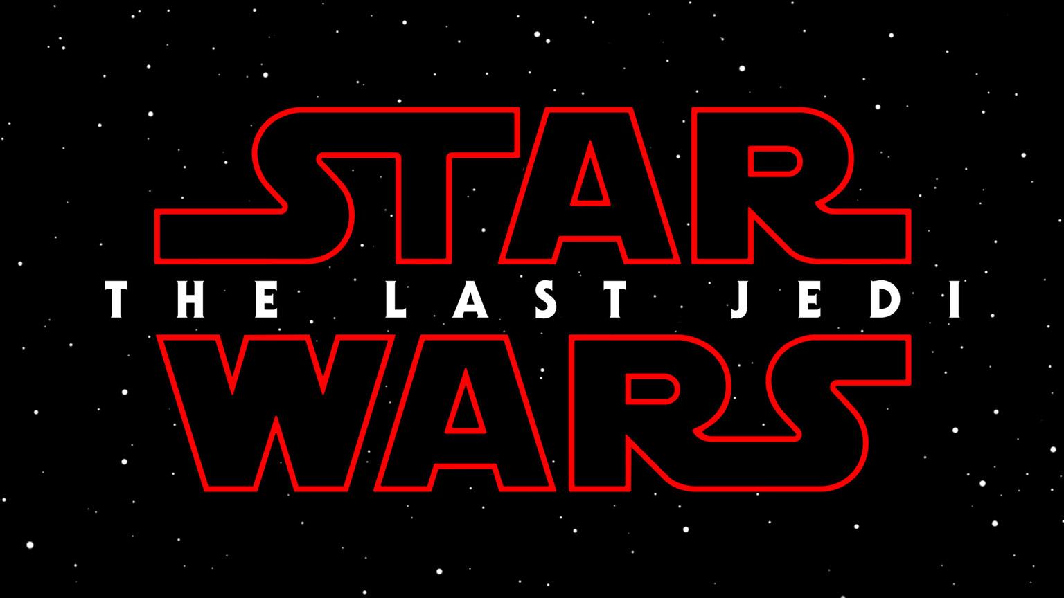 Te presentamos un nuevo trailer de Star Wars: Los Últimos Jedi