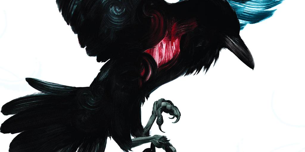 The Raven Cycle será adaptado a la TV
