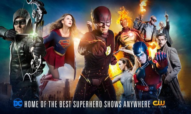 Supergirl, Arrow, The Flash y Legends of Tomorrow ya tienen sinopsis de sus próximas temporadas
