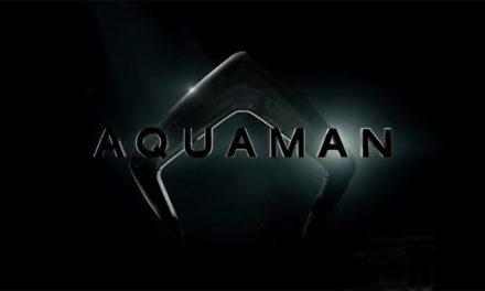 Ludi Lin se suma al elenco de Aquaman