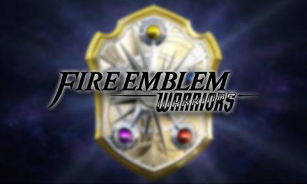 KOEI Tecmo presenta nuevos detalles sobre Fire Emblem Warriors