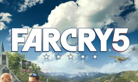 Revelado el primer trailer y detalles de Far Cry 5