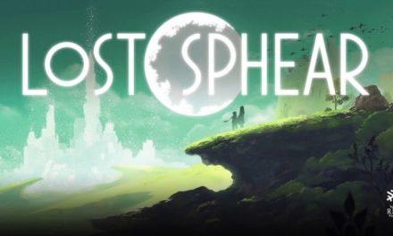 Conoce Lost Sphear, el nuevo RPG de Square Enix