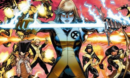 Anya Taylor-Joy y Maisie Williams protagonizarán New Mutants
