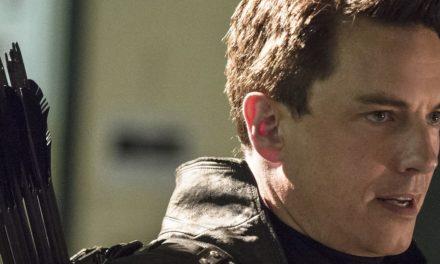 John Barrowman le dice adiós al Arrowverse