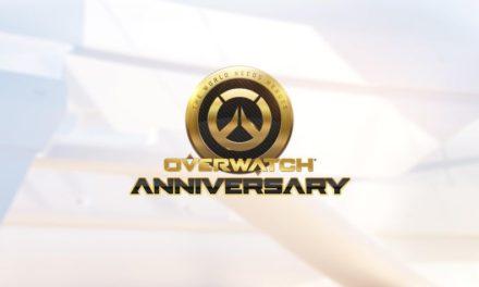 Celebremos el primer año de Overwatch con su evento Overwatch: Anniversary