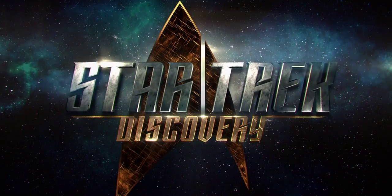 Revelado el primer trailer de Star Trek Discovery