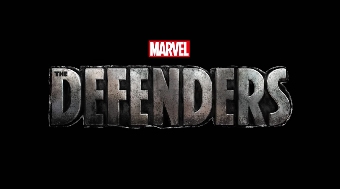 Te presentamos el primer trailer de The Defenders