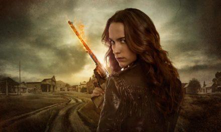 Wynonna Earp presenta nuevo tráiler de su segunda temporada