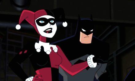 Batman and Harley Quinn revela un nuevo trailer de esta aventura animada