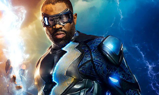 No te pierdas el primer trailer de Black Lightning y su relación con los otros héroes de DC en la TV
