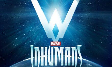 No te pierdas el primer teaser de Inhumans