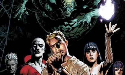 Doug Liman abandona Dark Universe, la película de la Justice League Dark