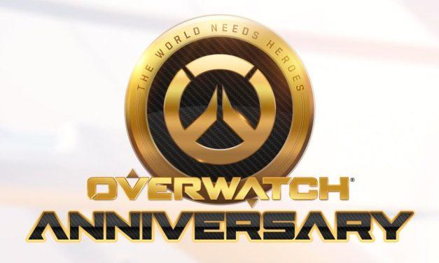 Mira los vistazos al nuevo evento de Overwatch y su siguiente temporada en Modo Competitivo